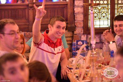 Дыхание ночи»: ASTERO (Санкт-Петербург), 25 июля 2014 - Ресторан «Максимилианс» Уфа - 10