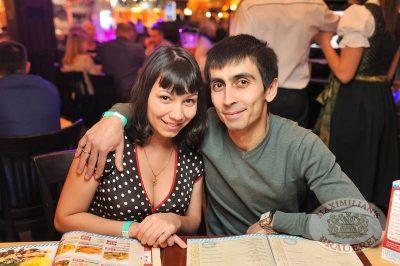 Банд'Эрос, 21 ноября 2013 - Ресторан «Максимилианс» Уфа - 04