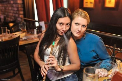 Банд'Эрос, 21 ноября 2013 - Ресторан «Максимилианс» Уфа - 24