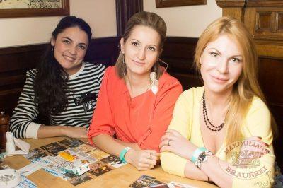 Банд'Эрос, 21 ноября 2013 - Ресторан «Максимилианс» Уфа - 29