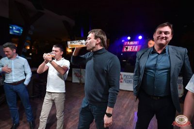 «Октоберфест-2018»: Бир Кинг, 27 сентября 2018 - Ресторан «Максимилианс» Уфа - 3