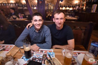 «Октоберфест-2018»: Бир Кинг, 27 сентября 2018 - Ресторан «Максимилианс» Уфа - 30