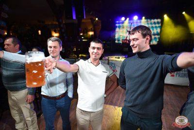 «Октоберфест-2018»: Бир Кинг, 27 сентября 2018 - Ресторан «Максимилианс» Уфа - 8