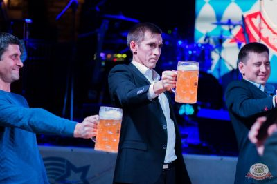 «Октоберфест-2019»: Бир Кинг, 26 сентября 2019 - Ресторан «Максимилианс» Уфа - 36