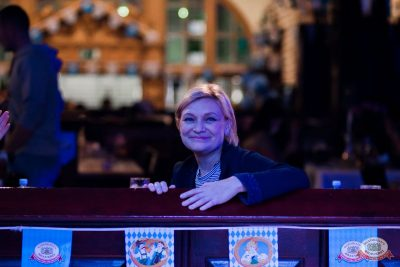 «Октоберфест-2019»: Бир Кинг, 26 сентября 2019 - Ресторан «Максимилианс» Уфа - 60