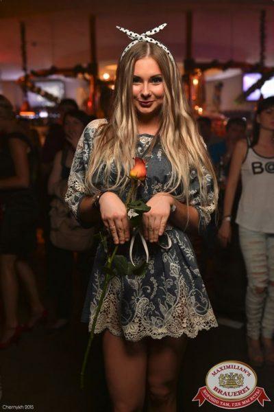 Би-2: best of, 28 мая 2015 - Ресторан «Максимилианс» Уфа - 06