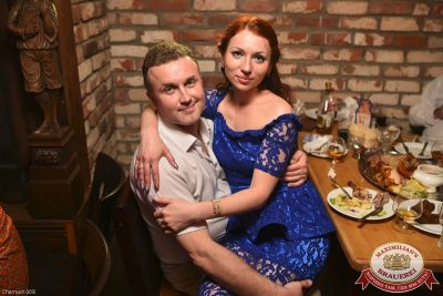 Би-2: best of, 28 мая 2015 - Ресторан «Максимилианс» Уфа - 27