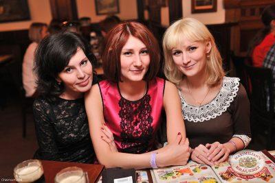 Би-2, 26 марта 2014 - Ресторан «Максимилианс» Уфа - 07