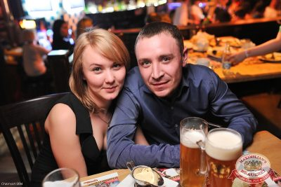 Би-2, 26 марта 2014 - Ресторан «Максимилианс» Уфа - 17