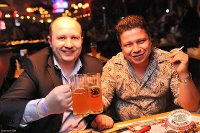 Би-2, 26 марта 2014 - Ресторан «Максимилианс» Уфа - 25