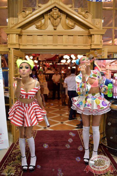 День рождения ресторана: нам 1 год! 12 сентября 2014 - Ресторан «Максимилианс» Уфа - 04