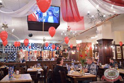 День рождения ресторана: нам 1 год! 12 сентября 2014 - Ресторан «Максимилианс» Уфа - 12