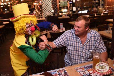 День именинника, 15 августа 2015 - Ресторан «Максимилианс» Уфа - 05