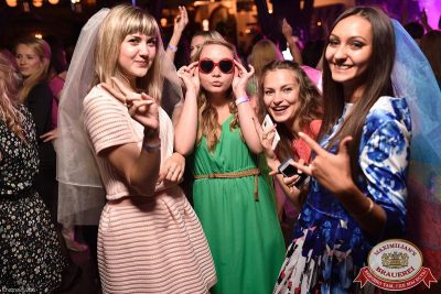 День именинника, 15 августа 2015 - Ресторан «Максимилианс» Уфа - 29