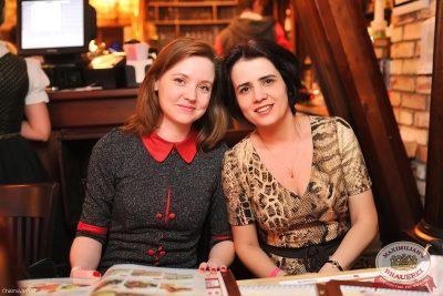 Bon Giovi на Всемирном дне Пива, 1 марта 2014 - Ресторан «Максимилианс» Уфа - 05