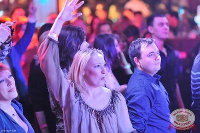Bon Giovi на Всемирном дне Пива, 1 марта 2014 - Ресторан «Максимилианс» Уфа - 17