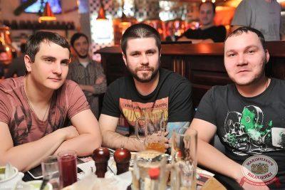 Bon Giovi на Всемирном дне Пива, 1 марта 2014 - Ресторан «Максимилианс» Уфа - 20