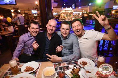 День именинника, 29 апреля 2017 - Ресторан «Максимилианс» Уфа - 33