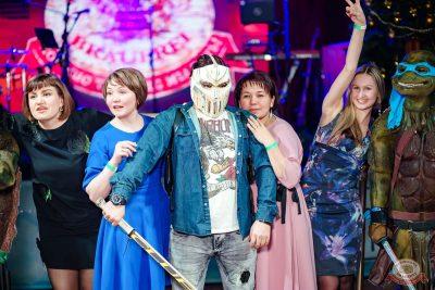 День именинника, 15 декабря 2018 - Ресторан «Максимилианс» Уфа - 22
