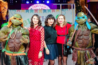 День именинника, 15 декабря 2018 - Ресторан «Максимилианс» Уфа - 3