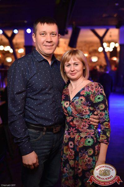 День именинника, 28 января 2017 - Ресторан «Максимилианс» Уфа - 60