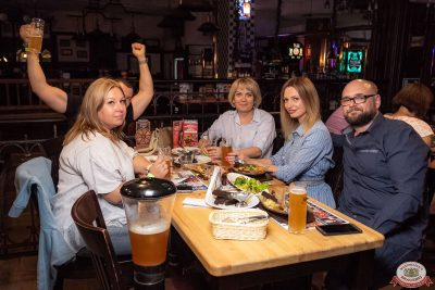 День именинника, 29 июня 2019 - Ресторан «Максимилианс» Уфа - 0068