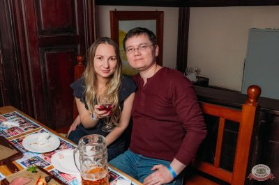 День именинника, 29 марта 2019 - Ресторан «Максимилианс» Уфа - 56