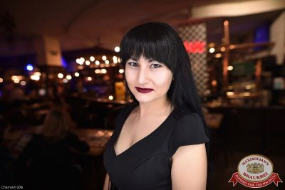 День именинника, 26 ноября 2016 - Ресторан «Максимилианс» Уфа - 41