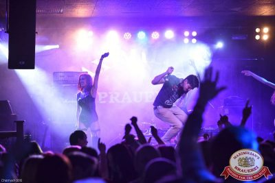 «Дыхание ночи» в «Максимилианс», 20 марта 2015 - Ресторан «Максимилианс» Уфа - 13