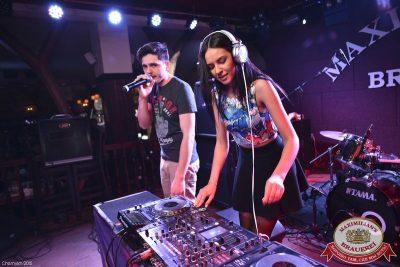 «Дыхание ночи» в «Максимилианс», 20 марта 2015 - Ресторан «Максимилианс» Уфа - 15