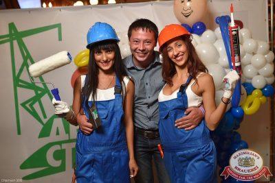 День строителя, 8 августа 2015 - Ресторан «Максимилианс» Уфа - 01