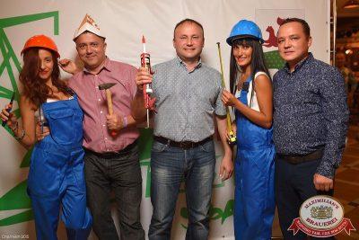 День строителя, 8 августа 2015 - Ресторан «Максимилианс» Уфа - 04