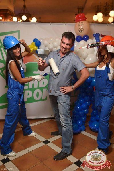 День строителя, 8 августа 2015 - Ресторан «Максимилианс» Уфа - 05