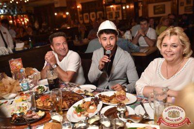 День строителя, 8 августа 2015 - Ресторан «Максимилианс» Уфа - 08