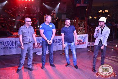 День строителя, 8 августа 2015 - Ресторан «Максимилианс» Уфа - 11