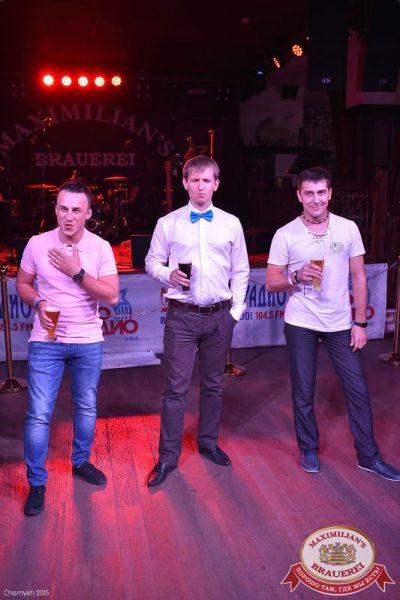 День строителя, 8 августа 2015 - Ресторан «Максимилианс» Уфа - 14