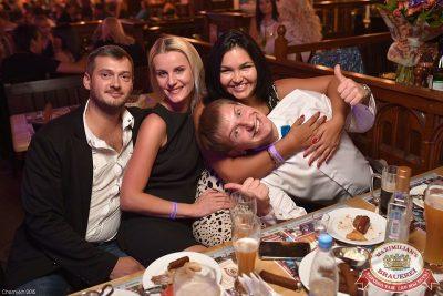 День строителя, 8 августа 2015 - Ресторан «Максимилианс» Уфа - 27
