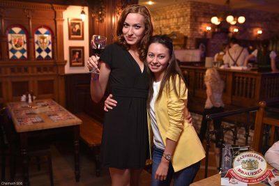 День строителя, 8 августа 2015 - Ресторан «Максимилианс» Уфа - 28