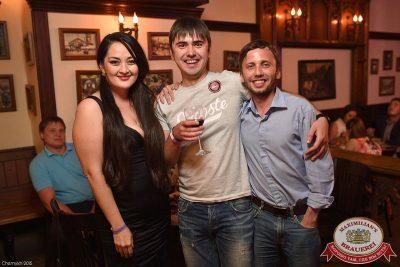 День строителя, 8 августа 2015 - Ресторан «Максимилианс» Уфа - 30