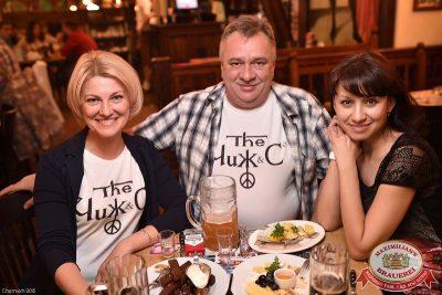 ЧИЖ & CO, 24 сентября 2015 - Ресторан «Максимилианс» Уфа - 25