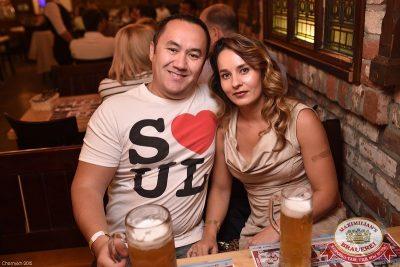 ЧИЖ & CO, 24 сентября 2015 - Ресторан «Максимилианс» Уфа - 27