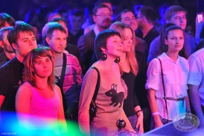 Чиж & Co, 14 ноября 2013 - Ресторан «Максимилианс» Уфа - 02