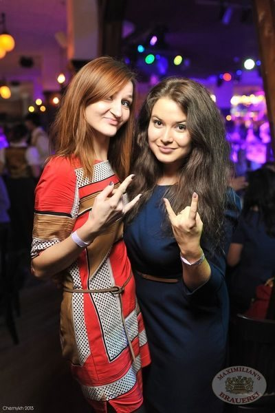 Чиж & Co, 14 ноября 2013 - Ресторан «Максимилианс» Уфа - 17