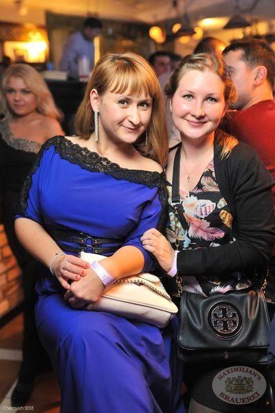Чиж & Co, 14 ноября 2013 - Ресторан «Максимилианс» Уфа - 20