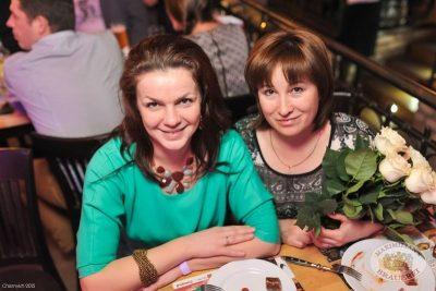 Чиж & Co, 14 ноября 2013 - Ресторан «Максимилианс» Уфа - 28