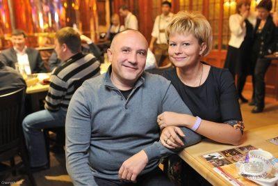 Чиж & Co, 14 ноября 2013 - Ресторан «Максимилианс» Уфа - 29