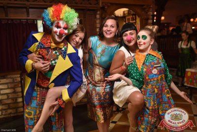 «Дыхание ночи»: Circus Show - Ресторан «Максимилианс» Уфа - 05