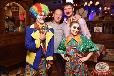 «Дыхание ночи»: Circus Show - Ресторан «Максимилианс» Уфа - 07