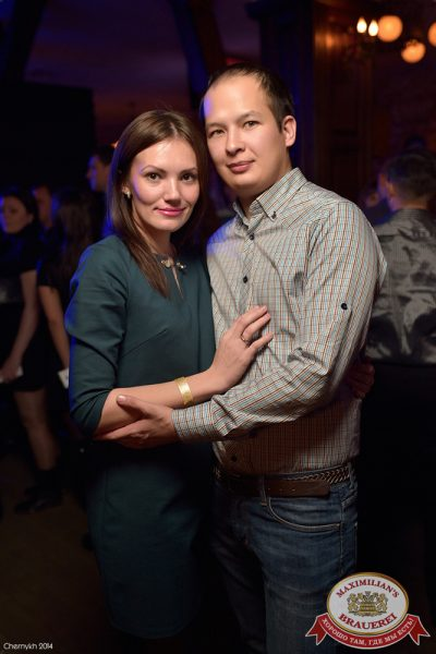 Dan Balan, 20 ноября 2014 - Ресторан «Максимилианс» Уфа - 10