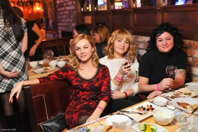 Dan Balan, 27 ноября 2013 - Ресторан «Максимилианс» Уфа - 14